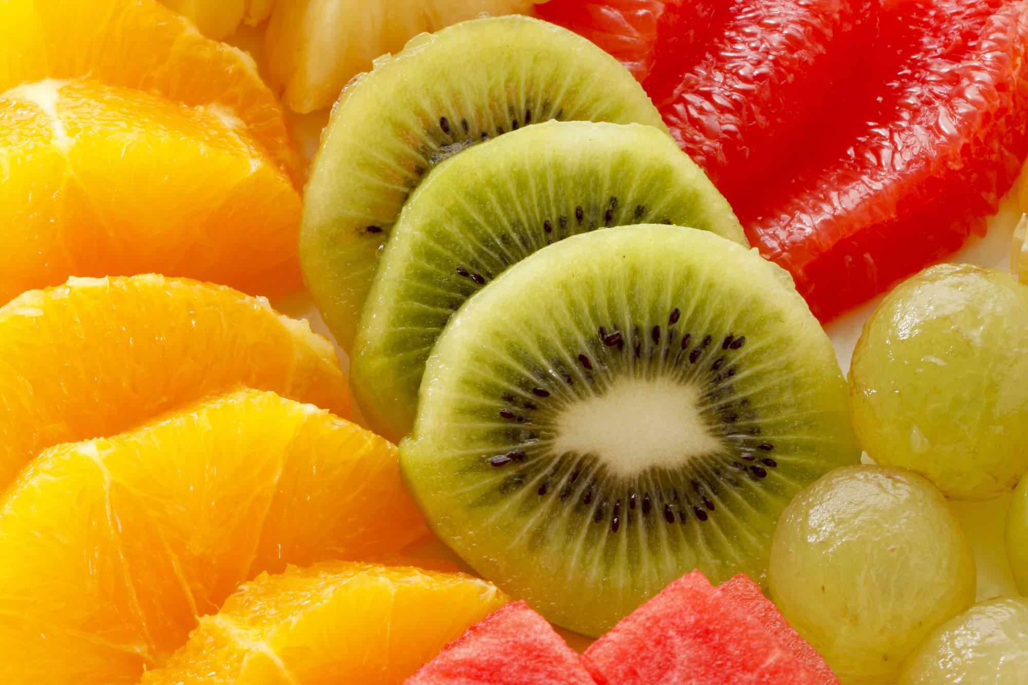 糖度が高い果物