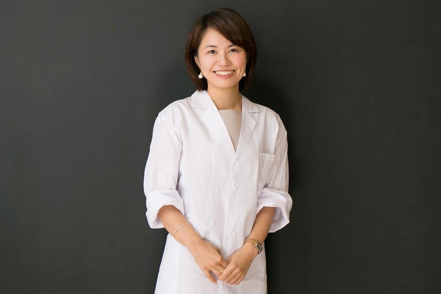笠井奈津子